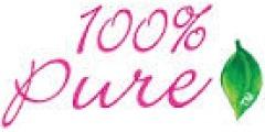 100percentpure.com