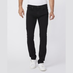 PAIGE Men's Lennox - Black Shadow Skinny Jeans | Size 36 found on Bargain Bro India from Paige for $179.00