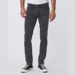 PAIGE Men's Lennox - Cade Skinny Jeans | Black | Size 30 found on Bargain Bro India from Paige for $199.00