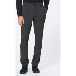 PAIGE Men's Stafford Trouser - Black Coffee Straight Jeans | Size 36 found on Bargain Bro India from Paige for $209.00