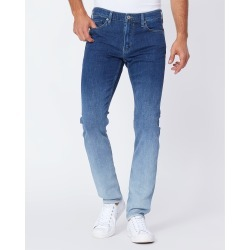 PAIGE Men's Lennox-Robert Skinny Jeans | Blue | Size 44 found on Bargain Bro India from Paige for $209.00