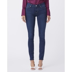 PAIGE Women's Verdugo Ultra Skinny Jeans - Famous   Blue   Size 27 found on Bargain Bro from Paige for USD $143.64