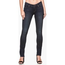 PAIGE Women's Skyline Straight Jeans - Gardena   Blue   Size 27 found on Bargain Bro from Paige for USD $151.24