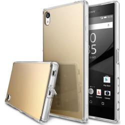 Sony Xperia Z5 Premium [fusion Mirror] Royal Gold