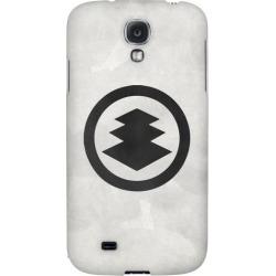 Samsung Hishi Kamon On Paper - Geeks Designer Line Tattoo Series Hard Back Case For Galaxy S4