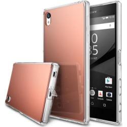 Sony Xperia Z5 Premium [fusion Mirror] Rose Gold