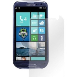 Samsung Clear Screen Protector For T899