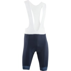 SUB4 Mens Cycling Pro Bib - Navy