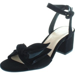 Aldo Womens Beautie Nubuck Opened Toe Block Heels found on MODAPINS from pricefalls for USD $41.99