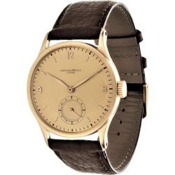 Patek Philippe 570j Calatrava Watch found on MODAPINS from 1stDibs for USD $26500.00