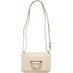 Burberry Beige Leather Mini D-ring Crossbody Bag found on Bargain Bro India from 1stDibs for $643.00