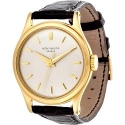 Patek Philippe 2508j Calatrava Watch found on MODAPINS from 1stDibs for USD $28500.00