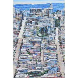 Kim Ford Kitz, Pastel Summit, 2016 found on Bargain Bro India from 1stDibs for $8500.00