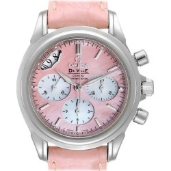 Omega Deville Co-axial Ladies Watch 4877.60.37 found on MODAPINS from 1stDibs for USD $3255.00
