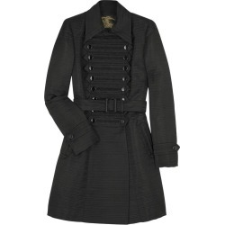 Burberry Regimental Trench Coat found on Bargain Bro India from 1stDibs for $1494.72