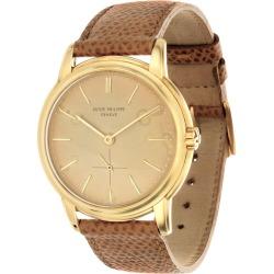 Patek Philippe 2551j Calatrava Watch, Circa 1957 found on MODAPINS from 1stDibs for USD $19900.00