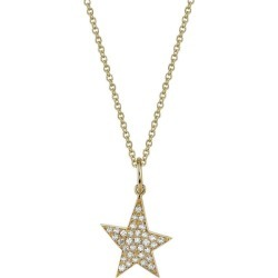 Diamond Star Pendant found on Bargain Bro India from 1stDibs for $3600.00