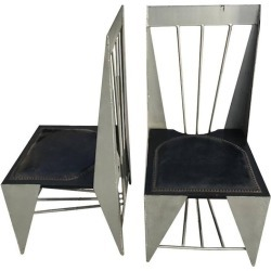 Pair Of Studio Chairs found on Bargain Bro Philippines from 1stDibs for $2080.00