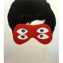 James Rielly, 4 Eyes, 2015 found on Bargain Bro India from 1stDibs for $25000.00