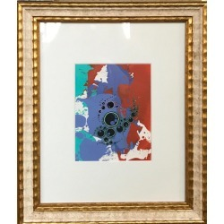 Amelia Caruso, Cumulus Fractus, 2014 found on Bargain Bro Philippines from 1stDibs for $225.00