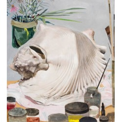 Barnaby Fitzgerald, Haitian Shell, 2015 found on Bargain Bro Philippines from 1stDibs for $8500.00