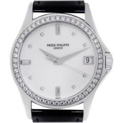 Patek Philippe 5108g Calatrava Watch found on MODAPINS from 1stDibs for USD $25950.00