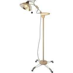 Medical Floor Lamp, Mid-century Modern, 1970s, Usa found on Bargain Bro Philippines from 1stDibs for $1600.00
