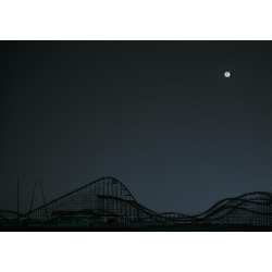 Michael Massaia, Great White, Moonrise, 2020 found on Bargain Bro Philippines from 1stDibs for $3500.00
