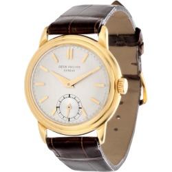 Patek Philippe 592j Calatrava Watch found on MODAPINS from 1stDibs for USD $15500.00