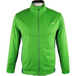 Kjus 42 Green Solid Polyamide Jacket found on MODAPINS from 1stDibs for USD $228.90