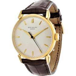 Patek Philippe 1578j Large Calatrava Watch found on MODAPINS from 1stDibs for USD $13000.00