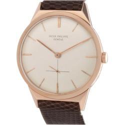 Patek Philippe 2568r Calatrava Watch found on MODAPINS from 1stDibs for USD $14500.00