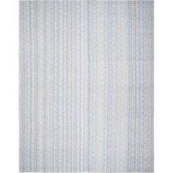 Modern Handwoven Flat-weave Textured Rug found on Bargain Bro Philippines from 1stDibs for $14500.00