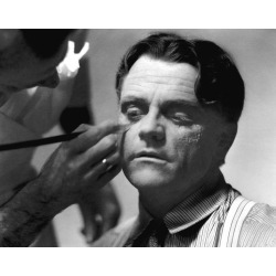 Unknown, 'James Cagney Make Up' 1941 , 1941