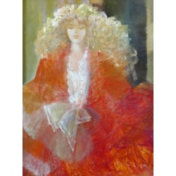 Federica Ravizza, Ginevra, 2012 found on Bargain Bro Philippines from 1stDibs for $5700.00
