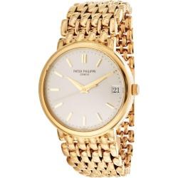 Patek Philippe 3998/1j Calatrava Watch found on MODAPINS from 1stDibs for USD $24000.00