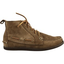 Ralph Lauren Size 9 Taupe Solid Suede Ankle Boots found on Bargain Bro from 1stDibs for USD $133.76
