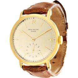 Patek Philippe 2458j Calatrava Watch found on MODAPINS from 1stDibs for USD $20000.00