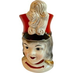 Majorette Cookie Jar found on Bargain Bro India from 1stDibs for $175.00