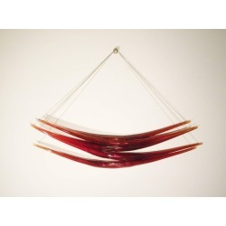 John Paul Robinson, Red Wave , 2010 found on Bargain Bro India from 1stDibs for $9800.00