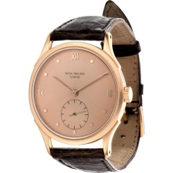 Patek Philippe 1589r Calatrava Watch found on MODAPINS from 1stDibs for USD $32000.00