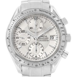 Omega Speedmaster Chronograph Automatic Steel Men's Watch 3211.30.00 found on MODAPINS from 1stDibs for USD $2623.00