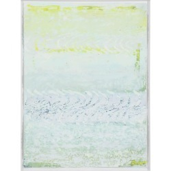 David Donovan Jensen, 'ocean Hymn, No. 5', 2016, Contemporary Painting found on Bargain Bro Philippines from 1stDibs for $5600.00