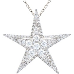 Star Pendant found on MODAPINS from 1stDibs for USD $1575.00