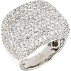 Diamond Cocktail Ring found on Bargain Bro India from 1stDibs for $19250.63