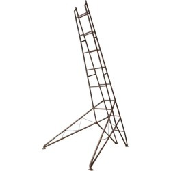 Midcentury Aircraft Ladders