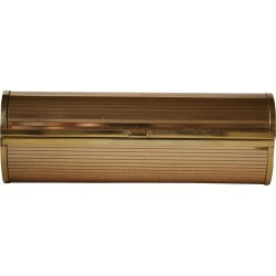 Jimmy Choo Gold Disco Bars Cylinder Cosma Clutch found on Bargain Bro India from 1stDibs for $627.99