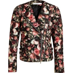 Givenchy Floral Felt-wool Bomber Jacket found on Bargain Bro from 1stDibs for USD $933.02