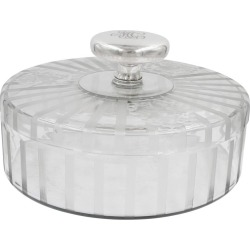 Hawkes Cookie Jar found on Bargain Bro India from 1stDibs for $950.00