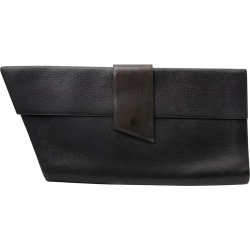 Delvaux Black Large Clutch found on MODAPINS from 1stDibs for USD $548.86